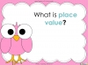 Place Value - Year 3 (slide 20/37)