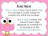 Place Value - Year 3 (slide 21/37)