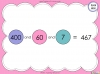 Place Value - Year 3 (slide 47/58)