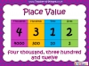 Place Value - Year 4 (slide 11/59)