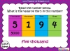 Place Value - Year 4 (slide 32/59)
