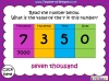 Place Value - Year 4 (slide 34/59)