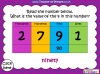 Place Value - Year 4 (slide 36/59)