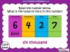Place Value - Year 4 (slide 38/59)