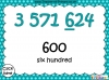 Place Value - Year 6 (slide 18/47)