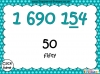 Place Value - Year 6 (slide 22/47)