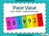 Place Value - Year 6