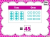 Place Value Charts - Year 2 (slide 14/44)