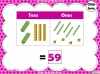 Place Value Charts - Year 2 (slide 17/44)