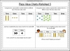 Place Value Charts - Year 2 (slide 40/44)