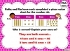 Place Value Charts - Year 2 (slide 44/44)