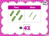 Place Value Charts - Year 2 (slide 7/44)
