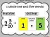 Place Value Decimals (slide 27/65)