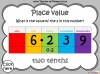 Place Value Decimals (slide 36/65)