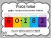 Place Value Decimals (slide 39/65)