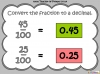 Place Value Decimals (slide 50/65)