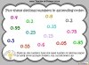 Place Value Decimals (slide 59/65)