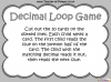 Place Value Decimals (slide 64/65)