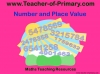 Place Value to Millions (slide 1/22)