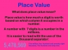 Place Value to Millions (slide 3/22)