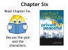 Private Peaceful by Michael Morpurgo (slide 36/99)