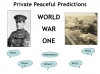 Private Peaceful by Michael Morpurgo (slide 5/99)
