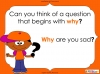 Question Marks - Year 1 (slide 21/54)