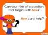 Question Marks - Year 1 (slide 22/54)