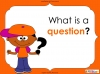 Question Marks - Year 1 (slide 4/54)