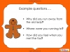 Question Marks - Year 1 (slide 46/54)