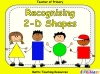 Recognising 2-D Shapes (slide 1/35)