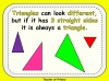 Recognising 2-D Shapes (slide 14/35)