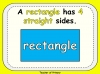 Recognising 2-D Shapes (slide 16/35)