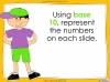 Representing Numbers to 1000 - Year 3 (slide 18/69)