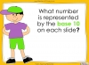 Representing Numbers to 1000 - Year 3 (slide 2/69)