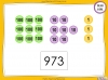 Representing Numbers to 1000 - Year 3 (slide 24/69)
