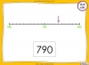 Representing Numbers to 1000 - Year 3 (slide 28/69)