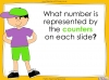 Representing Numbers to 1000 - Year 3 (slide 8/69)