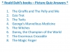 Roald Dahl Day - Activities and Games to Celebrate (slide 35/35)