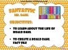 Roald Dahl Day Resource (slide 2/23)