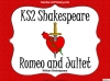 Romeo and Juliet - Free Resource (slide 1/10)