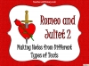 Romeo and Juliet (slide 11/234)