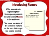 Romeo and Juliet (slide 74/234)