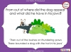 Room on the Broom - KS1 (slide 10/102)