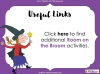 Room on the Broom - KS1 (slide 102/102)