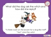 Room on the Broom - KS1 (slide 11/102)