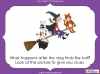 Room on the Broom - KS1 (slide 15/102)