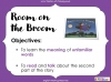 Room on the Broom - KS1 (slide 20/102)