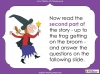 Room on the Broom - KS1 (slide 24/102)