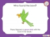 Room on the Broom - KS1 (slide 26/102)